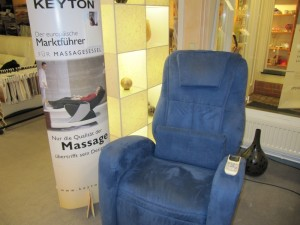 Massage-Sessel